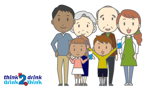 Find out more about our children's hydration campaign.