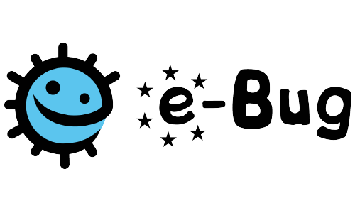 e-Bug free learning resources for teachers, children and young people